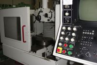 CNC marógép HERMLE UWF 600