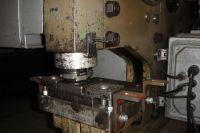 Ironworker machine NOSSEN ScFDLA 13/1 1989-Foto 2