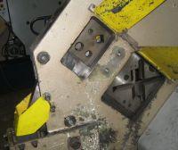 Ironworker machine NOSSEN ScFDLA 13/1 1989-Foto 3