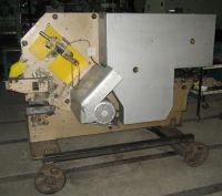 Ironworker machine NOSSEN ScFDLA 13/1 1989-Foto 4