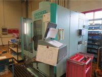 CNC verticaal bewerkingscentrum DECKEL MAHO DC 50 V