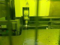 2D激光切割机 BLM LC5 FIBER COMBO 2016-照片 10