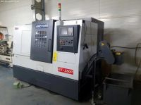 CNC Lathe MDM AERO TURN RT-280P 2016-Photo 2