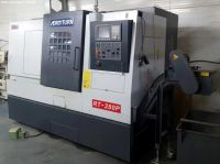 CNC Lathe  AERO TURN RT-280P