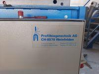 Perfil máquina de dobra PBT INDUMASCH 25 2014-Foto 6
