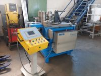 Profile Bending Machine  INDUMASCH 25