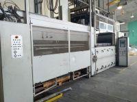Máquina de moldeo por inyección de plásticos  UA 250/4G