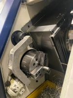 CNC torno automático Tongtai HS 22 M 2012-Foto 2