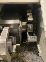 Automatische CNC draaibank Tongtai HS 22 M 2012-Foto 4