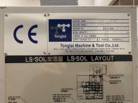 CNC torno automático Tongtai HS 22 M 2012-Foto 6