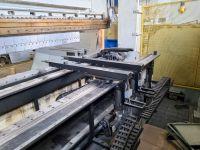 NC Hydraulic Press Brake HAMMERLE BM 200-3100 1996-Photo 7