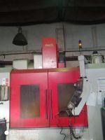 Vertikální obráběcí centrum CNC AWEA BM 1400