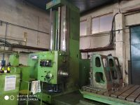 Horizontal Boring Machine TOS WHN 13B