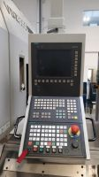 Tokarka CNC SCHERER FEINBAU VDZ 80 DS 2008-Zdjęcie 4