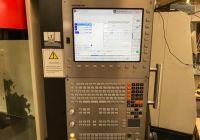 Centro de mecanizado vertical CNC MAS MCV 1016 2018-Foto 4