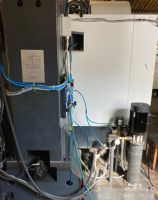 CNC Vertical Machining Center MAS MCV 1016 2018-Photo 5