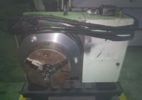 Vertikal CNC Fräszentrum HAAS MIKRON VCE 1250W 2001-Bild 2
