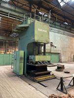 C Frame Hydraulic Press ZDAS C 400 2021-Photo 2