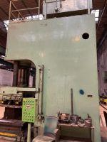 C Frame Hydraulic Press ZDAS C 400 2021-Photo 3