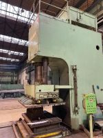 C Frame Hydraulic Press ZDAS C 400 2021-Photo 4