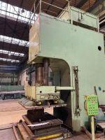 Prensa hidráulica c quadro ZDAS C 400 2021-Foto 4