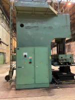 C Frame Hydraulic Press ZDAS C 400 2021-Photo 5