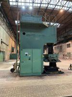 C Frame Hydraulic Press ZDAS C 400 2021-Photo 6