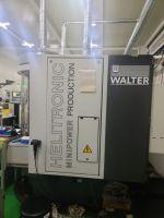 Instrument de polizor WALTER Helitronic minipower 2002-Fotografie 6