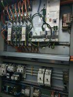 Fogaskerék-köszörülő gép HOFLER RAPID 1500 2004-Fénykép 2
