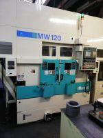 Torno CNC MURATEC MW 120G