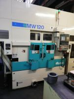 CNC-sorvi MURATEC MW 120G