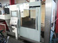 CNC vertikale maskineringssenter DMG DMC 835