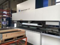 Prensa plegadora hidráulica CNC TRUMPF TruBend Center 5030