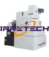Wire elektrische ontlading machine Ipretech Machinery Company limited (OWNER/SELLER)
