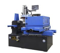 Wire Electrical Discharge Machine  (OWNER/SELLER)