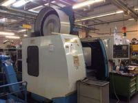 Vertikal CNC Fräszentrum SUPERMAX YCM-V116 B