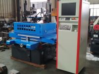 Wire Electrical Discharge Machine  Ipretech Machinery Company limited