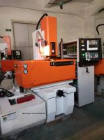 Senkerodiermaschine Ipretech Machinery Company limited (OWNER/SELLER)