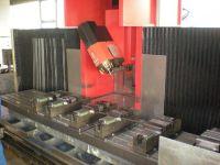 Vertikální obráběcí centrum CNC MATEC 30 HV