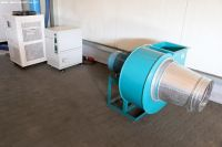 Laser 2D Wuxi Cheeron Qingyuan Laser Technology QY-LC1500-2540 FIBER 2020-Zdjęcie 16