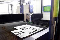 Laser 2D Wuxi Cheeron Qingyuan Laser Technology QY-LC1500-2540 FIBER 2020-Zdjęcie 8