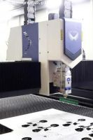 Laser 2D Wuxi Cheeron Qingyuan Laser Technology QY-LC1500-2540 FIBER 2020-Zdjęcie 9