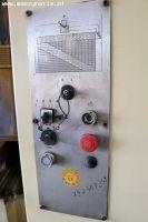 CNC särmäyspuristimen BEYELER EURO II PS 150/4100 1993-Kuva 12