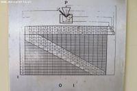 CNC särmäyspuristimen BEYELER EURO II PS 150/4100 1993-Kuva 13