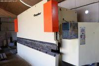 CNC särmäyspuristimen BEYELER EURO II PS 150/4100 1993-Kuva 3