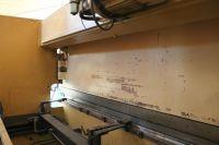 CNC särmäyspuristimen BEYELER EURO II PS 150/4100 1993-Kuva 9