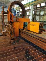 Maquina de corte plasma 2D ECKERT AGAT SPEED 2011-Foto 7