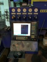 Maquina de corte plasma 2D ECKERT AGAT SPEED 2011-Foto 11