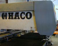 Wykrawarka HACO OMES TOOLMAC V/1 1999-Zdjęcie 4
