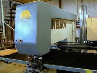 Punching Machine HACO OMES TOOLMAC V/1